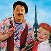 Ganz Paris träumt von der Liebe - Hamburger Engelsaal