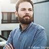 Patrick Salmen: Genauer betrachtet sind Menschen auch nur Leute