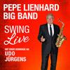 Pepe Lienhard Big Band Tournee - Swing Live - mit einer Hommage an Udo J�rgens