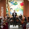 Peter und der Wolf - Ein musikalisches Märchenspiel mit Erzähler Oper Leipzig