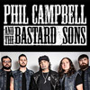 Phil Campbell&The Bastard Sons