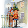 Pippi Plündert den Weihnachtsbaum - Theater Concept