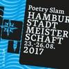 Poetry Slam Hamburger Stadtmeisterschaft 2017