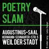 Bild Poetry-Slam Weil der Stadt