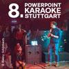 8. Powerpoint Karaoke Stuttgart