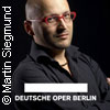 Le Prophete - Deutsche Oper Berlin