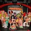 Bild Die Pulverfass-Show