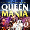 QUEENMANIA  -  A Special Kind of Magic
