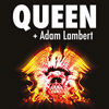 Bild Queen + Adam Lambert