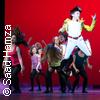 Queeny Unplugged - Education Projekt des Aalto Ballett Essen