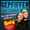 Gepfiffen&Getrommelt - Zwei reife Früchtchen packen mit Burkhard Damrau, André Bautzmann