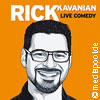 Rick Kavanian: Offroad