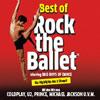 Karten Best of Rock the Ballet