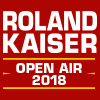 Bild Roland Kaiser - Open Air 2018