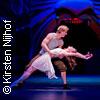 Romeo und Julia (Ballett von Mirko Mahr) - Oper Leipzig