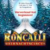 Roncalli Weihnachtscircus 2016/2017