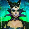 Travestie: Divine Carousel By Ruda Puda