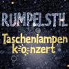 Taschenlampenkonzert - Waldbühne Berlin