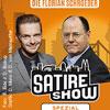 Satireshow Spezial: Florian Schroeder wählt? Peer Steinbrück