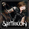 Bild Satyricon + Special Guest: Suicidal Angels + Fight the Fight