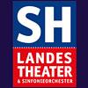 Die lustige Witwe  -  Schleswig - Holsteinisches Landestheater & Sinfonieorchester Konzertkarten
