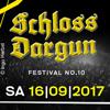 Bild Schloss Dargun Festival