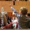 """Philharmonie entdecken: Schulkonzert Mendelssohn""""Reformationssinfonie""""- Essener Philharmoniker"""