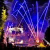 2.Schweriner Schlossgartennacht: Die Krone Tanzt
