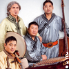 Bild Sedaa - Mongolian meets Oriental