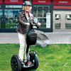 Segway-City-Tour Dortmund - Sightseeing mit Spaß