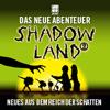 """Das neue Abenteuer""Shadowland 2: Pilobolus Dance Theatre"
