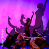 Shadows in Motion - Jon Lehrer Dance Company
