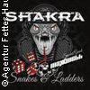 Shakra: Snakes&Ladders Tour