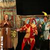 Kikeriki Theater: Siegfrieds Nibelungenentzündung