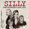 Silly: Wutf�nger Tour 2016