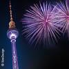 Bild Silvester am Fernsehturm