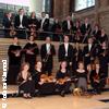 Bild Silvester-Festkonzert 2016 mit Concerto Brandenburg
