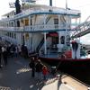 """Bild Silvesterparty auf der Elbe mit der """"Mississippi Queen"""""""