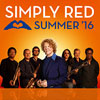 Simply Red: Summer'16