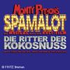 Bild Monty Python´s Spamalot - Die Ritter der Kokosnuss