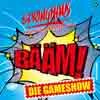 Bild Springmaus Improvisationstheater: Bääm - Die Gameshow