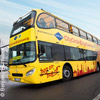 Berlin Stadtrundfahrt Yellow Tour (1 Tag)
