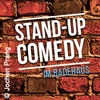 Stand-up Comedy im Badehaus Berlin