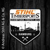 STIHL Timbersports Champions Trophy in Hamburg