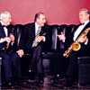 Swing Legenden - Max Greger, Hugo Strasser & Paul Kuhn