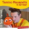 Bild Tamino Mausewitz in der Oper