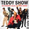 Die Teddy Show: Ds passiert alles in dein Birne!