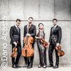 Tesla Quartet - Matineen - BASF-Kulturprogramm
