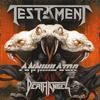 Testament: Brotherhood Of The Snake Tour 2017