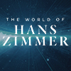 The World of Hans Zimmer - A Symphonic Celebration - Concert Tour 2018